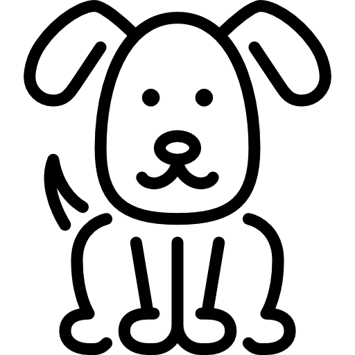 Dog - Portable Network Graphics