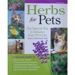 Herbs for Pets: The Natural Way to Enhance Your Pet's Life - Dog