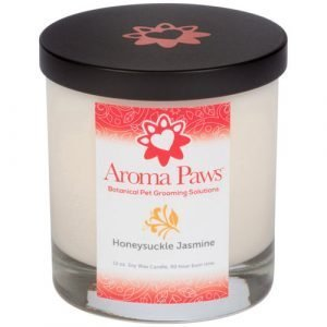 Candle - Aroma Paws