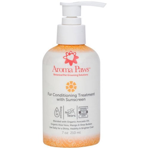 Dog - Aroma Paws Fur CONDITIONING Treatment